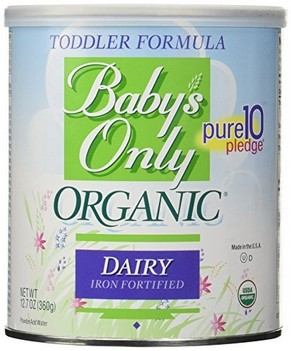 BABY´S ONLY ORGANIC