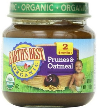 EARTH´S BEST ORGANIC ETAPA 2